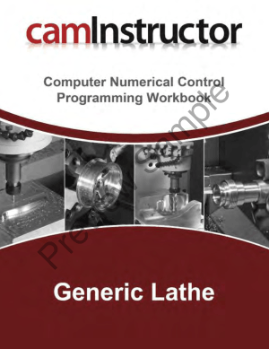 Cam Instructor Generic Lathe