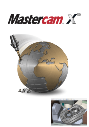 Mastercam X5 User Guide