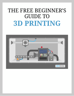 Free Beginners Guide to 3D Printing