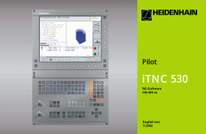 heidenhain manuals user guides cnc manual rh cncmanual com heidenhain nd 530 manual heidenhain itnc 530 technical manual