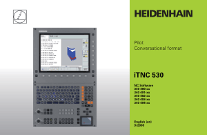 heidenhain manuals user guides cnc manual rh cncmanual com heidenhain itnc 530 user manual heidenhain 530 parameter manual