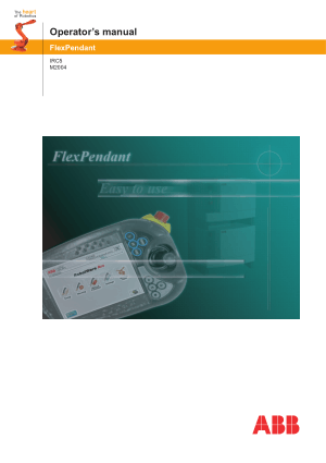Abb robot manual various owner manual guide abb robotics manuals user guides cnc manual rh cncmanual com abb robot manual pdf abb robot manual irc5 fandeluxe Choice Image