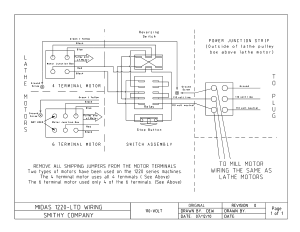 Mazak Wiring Diagram - Wiring Diagram Sheet on