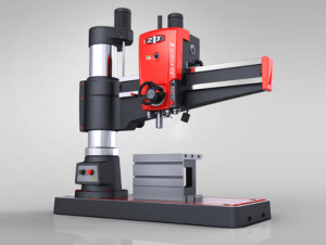 Z3050 Radial Drilling Machine Specifications