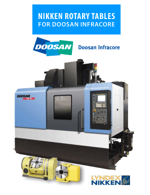 Doosan Manuals User Guides - CNC Manual