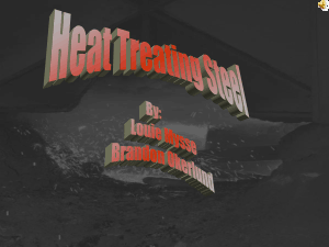 Steel Heat Treatment pdf
