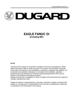 Fanuc Robot Programming Guide pdf oi mate Tc Parameter manual