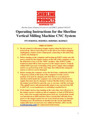 Emc2 Manual Pdf