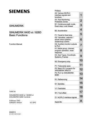 Fanuc 15i parameter manual
