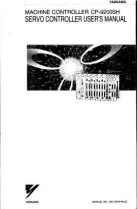 Kawasaki c Controller Programming manual
