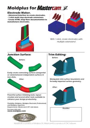 Pdf manual For mastercam x4