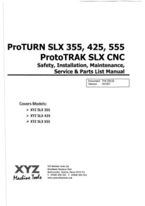 Cnc programming Manual pdf